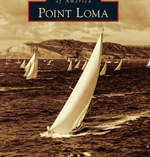 OB Historical Society Presents: Point Loma Book