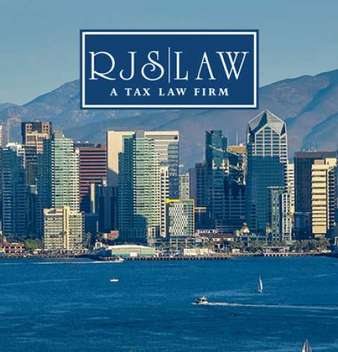 Ocean Beach News Article: RJS LAW Voted Best Tax Law Firm