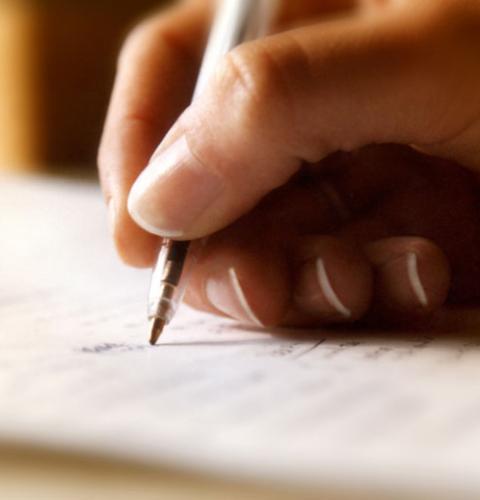 Saans Lena collaborative writing workshop