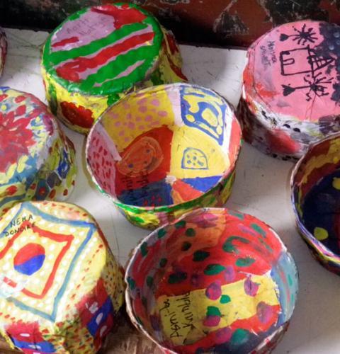 Young at Art Fall Specials