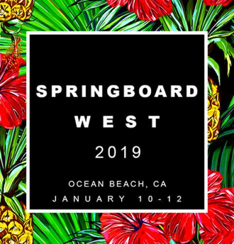 Ocean Beach News Article: New Breweries Collaboration at Springboard West Music Festival