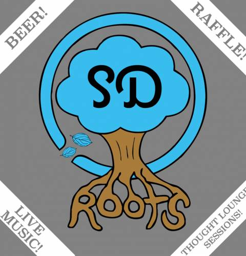 Thought Lounge SD Roots Gala