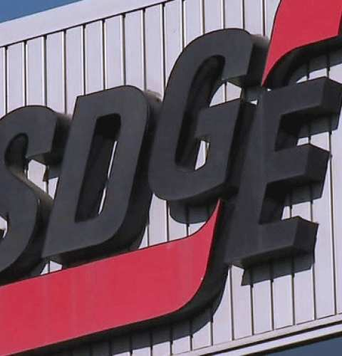 SDG&E: Choose and use generators safely