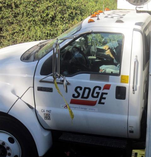 SDG&E's Business Energy Savings Program