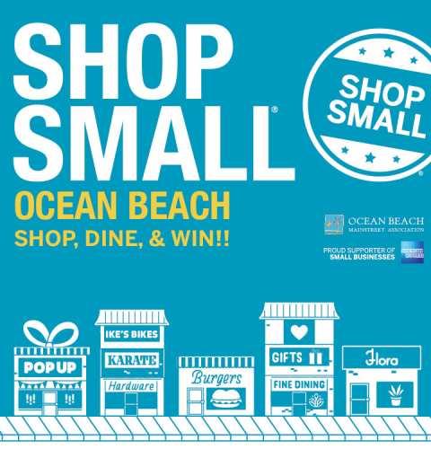 Ocean Beach News Article: OB Special Deliver-E