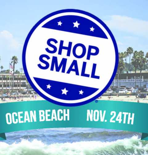 Ocean Beach News Article: Shop Small OB Business Workshop