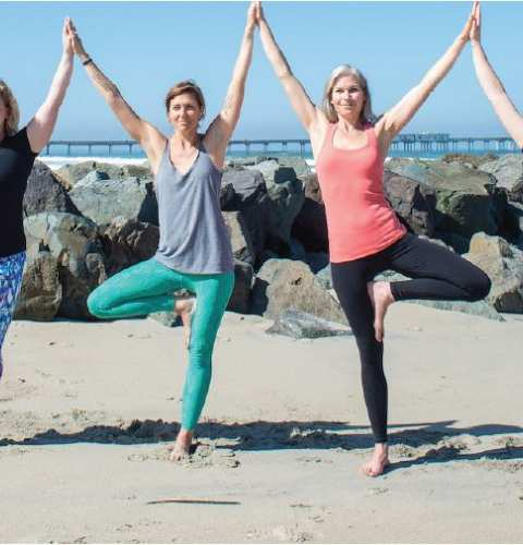 Open House at TriPower Yoga - Free Classes!