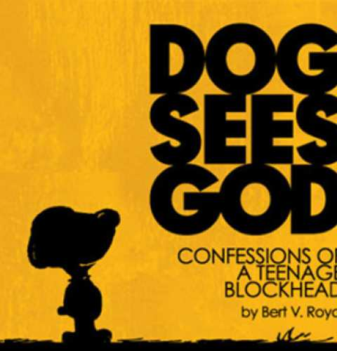 Ocean Beach News Article: Dog Sees God at OB Playhouse