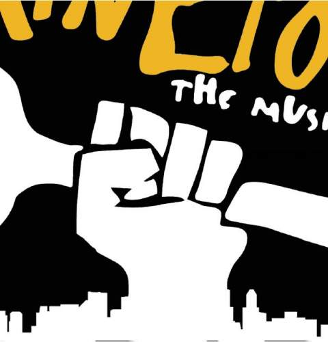 Urinetown the Musical at OB Playhouse