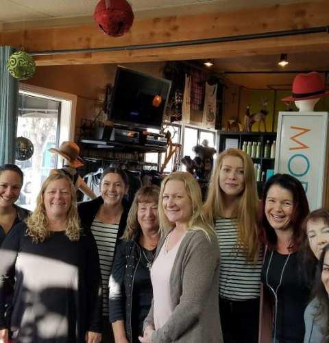 Women of Ocean Beach Networking Group