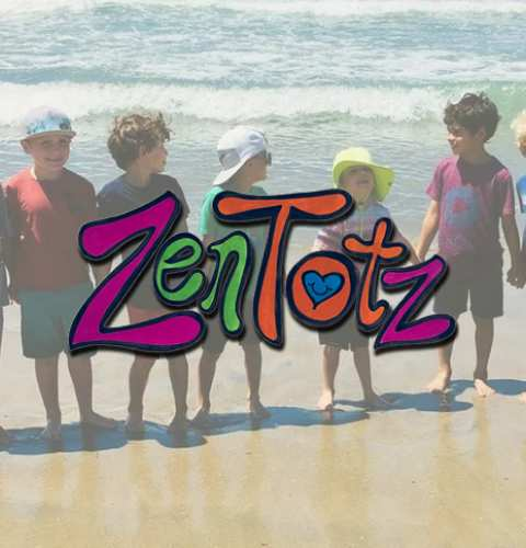 Ocean Beach News Article: Zentotz Spring Break Camp