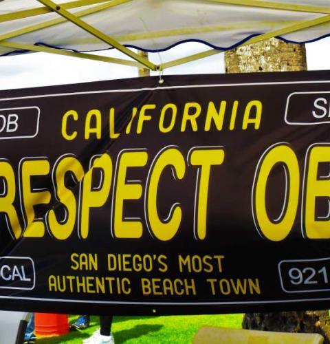 California Respect OB