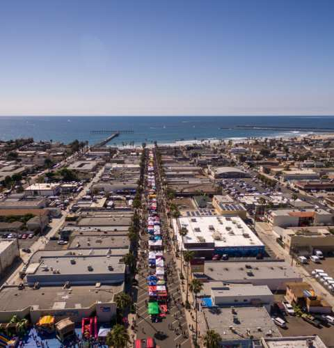 Ocean Beach Street Fair & Chili Cook-Off Festival 2019