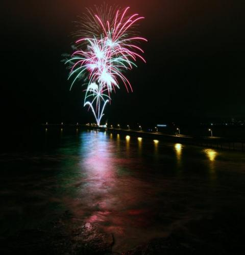 Photo of: 4th of July 2010