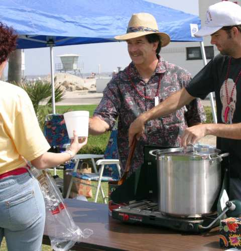 OB Street Fair & Chili Cook-Off 2005