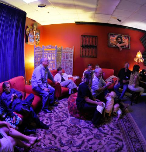 Photo of: OBMA Member Event: Sundowner at Rock and Roll San Diego with Four Seasons and Pizza Port