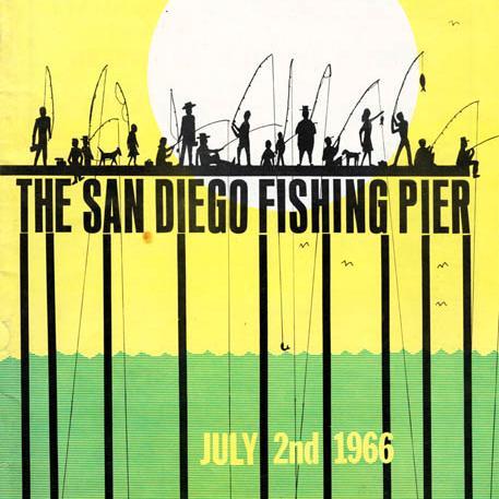 OB Pier Opening Celebration Program