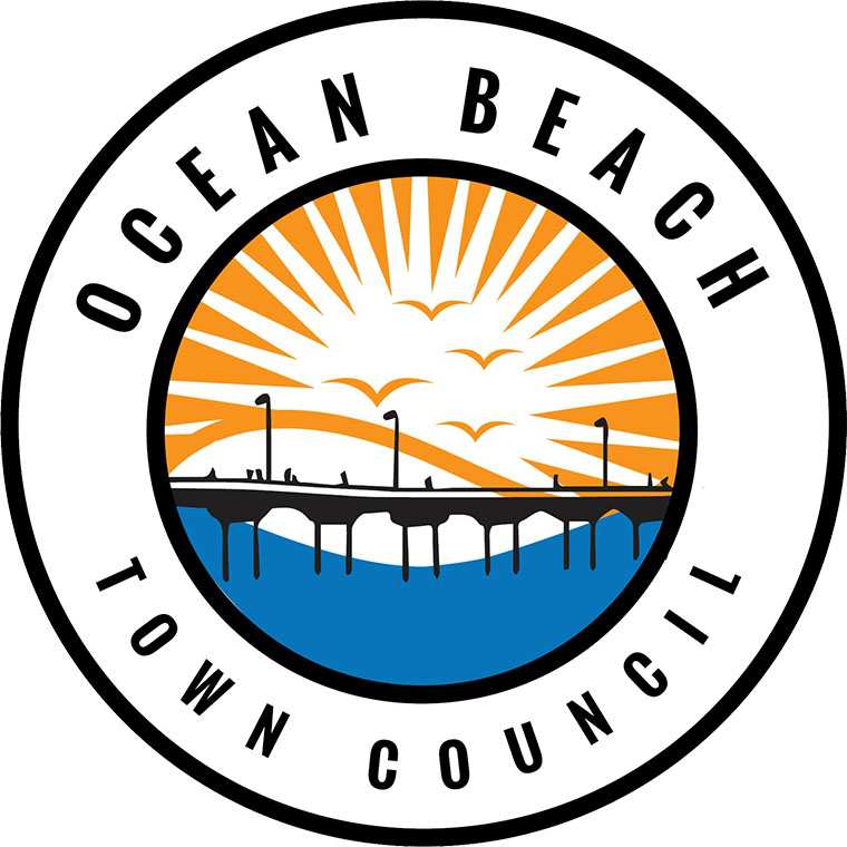Ocean Beach Town Council San Diego California