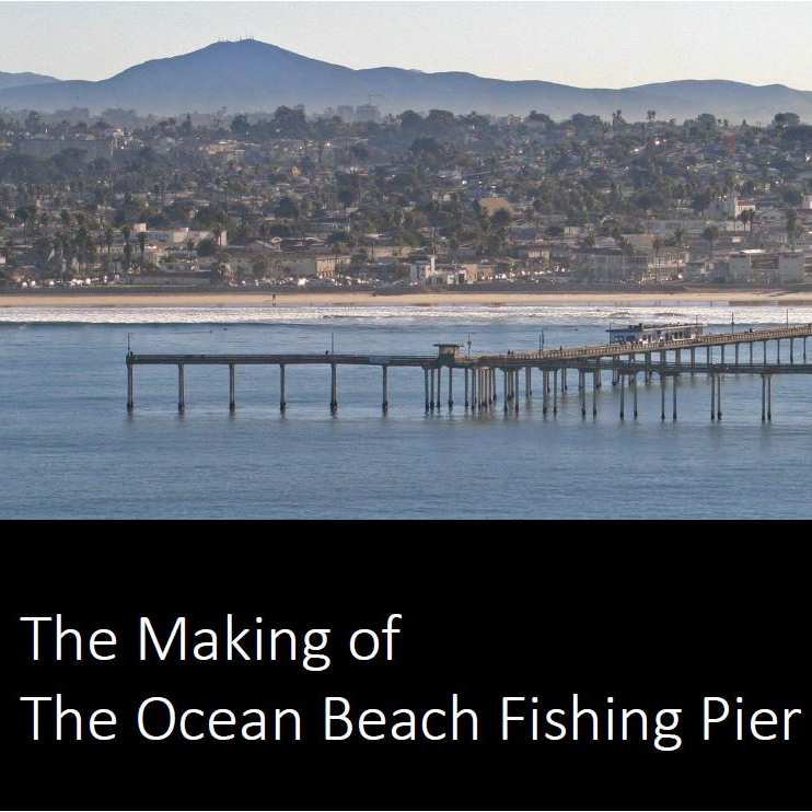 Presentation on Pier Construction by Ralph Teyssier