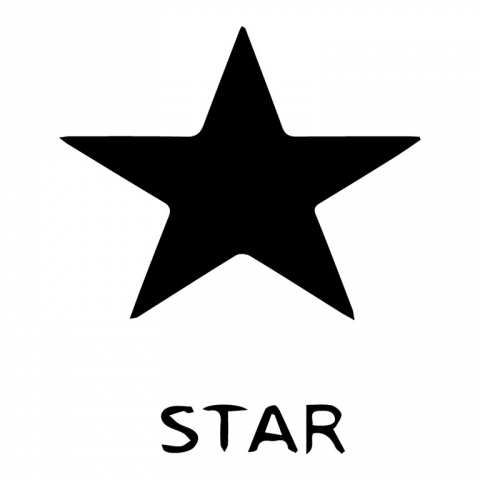 Ocean Beach Product: Tile Symbol: Star
