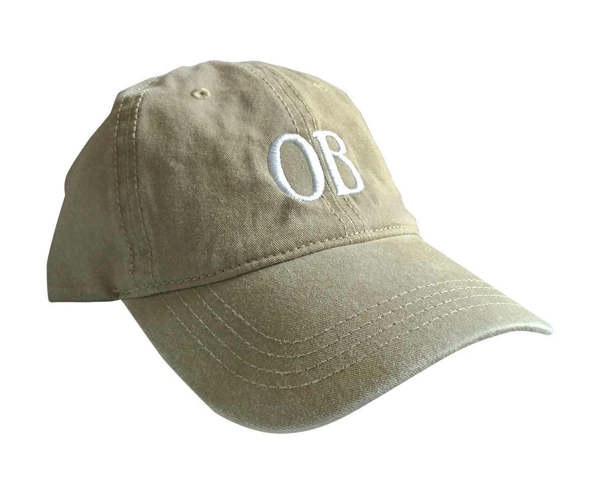 Ob Ballcap Khaki