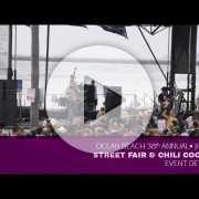 Street Fair & Chili Cook-Off June 24th 2017